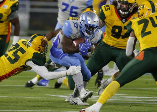 Finally Home: Salt Lake Stallions ready for rematch with Arizona in franchise's inaugural home game