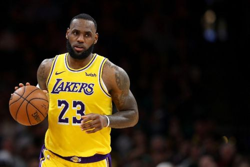 LeBron says owning NBA club 'would have to be right fit'