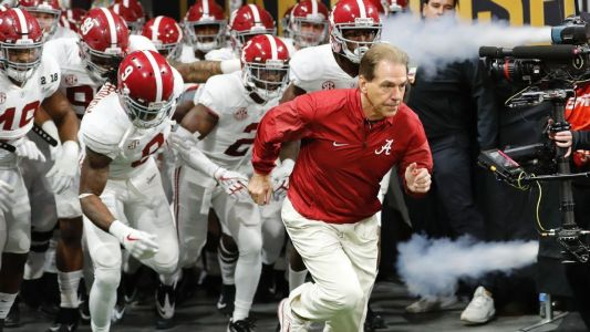 Sources: Alabama adds 4 new assistant coaches
