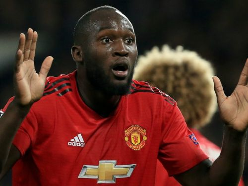 'Man Utd a much better team without Lukaku' - £75m striker shouldn't start derby even if fit, says Ince