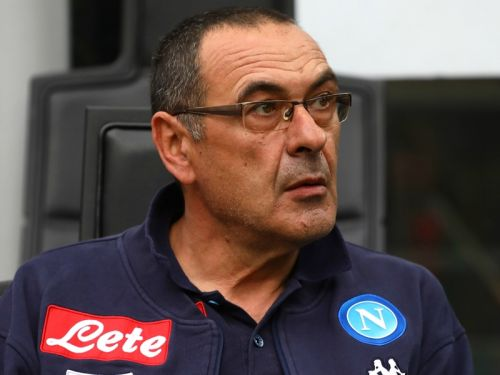 No offers from Chelsea or Zenit, says Sarri's agent