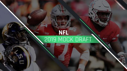 NFL mock draft 2019: Kyler Murray goes early; Eagles, Colts find new playmakers