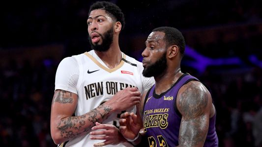 Lakers salary cap: How Anthony Davis trade date impacts LA's free agency plans