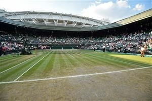 Wimbledon adjusts start time and appoints new referee