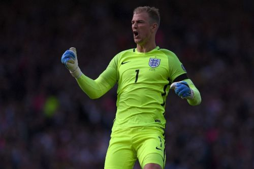 Hart set to miss out on youthful England World Cup squad