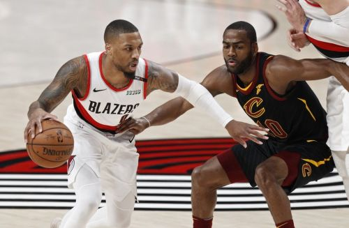 Cleveland Cavaliers can't overcome Portland Trail Blazers' 3-point barrage in 129-112 loss: Chris Fedor's instant analysis