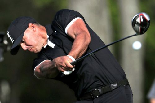 How Brooks Koepka morphed into best golfer in the world