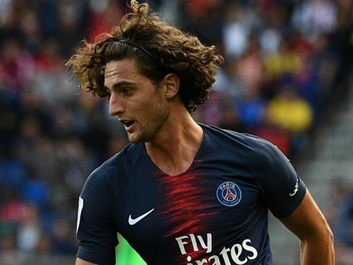 'Rabiot is no longer with the team' - Tuchel confirms Barcelona target's PSG omission
