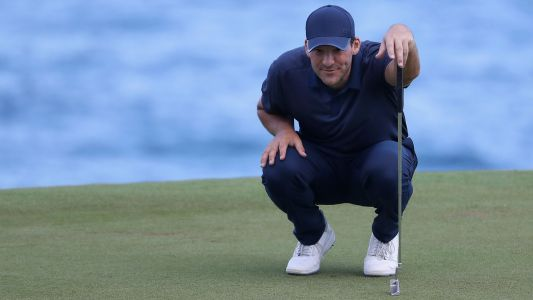 Last week in golf: Reed's trip to Fenway, Daly talks Tiger, Romo a pro?