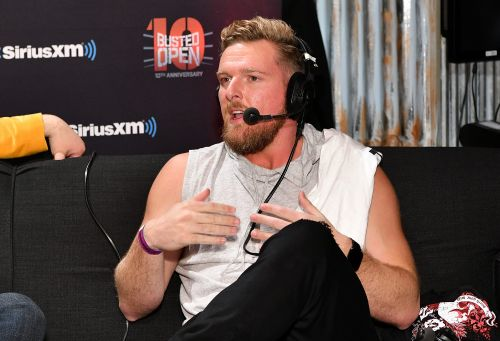 Ex-NFL punter, radio personality Pat McAfee to join WWE Friday Night SmackDown as analyst