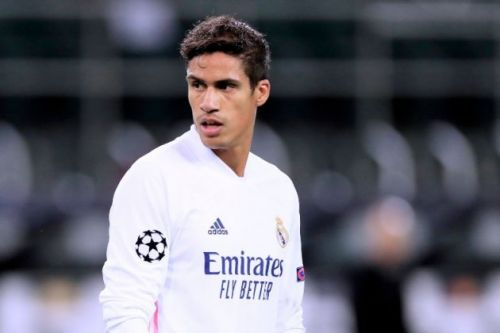 Bid rejected: Man United offer snubbed by Real Madrid with two parties still €20M apart