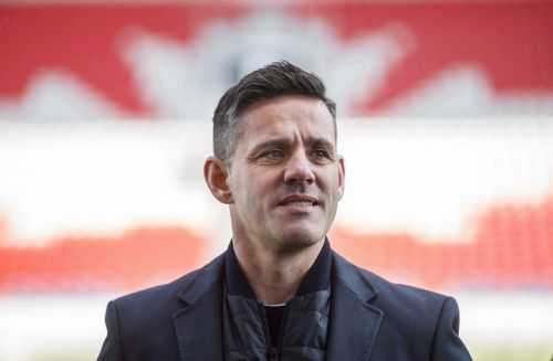 Herdman says Canadian men are excited for World Cup qualifying test in Haiti