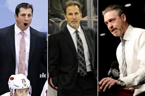 Rangers coaching candidates: Seven big-name options to replace David Quinn