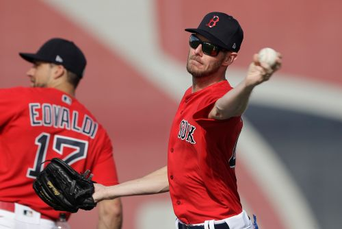 Chris Sale quote on 2021 Red Sox will fire fans all the way up