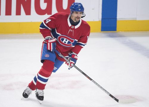 Writing was on wall for Tomas Plekanec with Canadiens