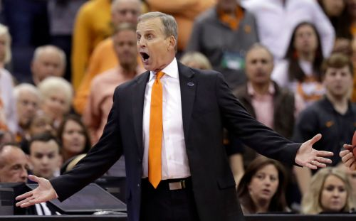 Barnes, Tennessee look for another signature win vs Purdue