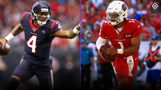 2020 Fantasy Football QB Rankings: Can anyone battle Lamar Jackson, Patrick Mahomes for top quarterback spots?