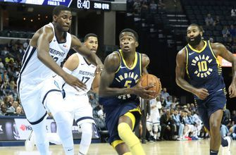 Pacers assign Sumner, Johnson to Mad Ants