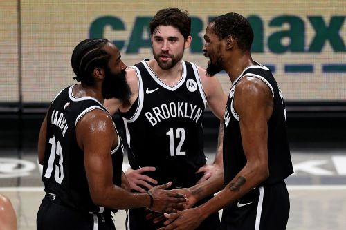 Nets have designs on spoiling Bucks' ring celebration
