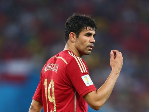 World Cup Betting Tips: Get 3/1 on Ronaldo or Costa finding the net with winnings paid in cash