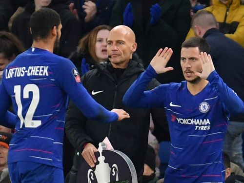 Chelsea Team News: Injuries, suspensions and line-up vs Arsenal