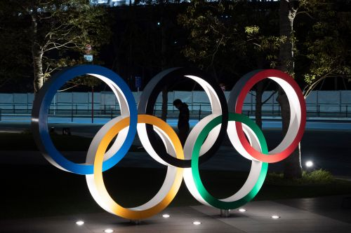 Tokyo Olympics committee president says spring 2021 is unlikely timeframe for rescheduled Games