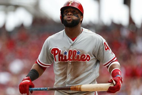 The offensive tendency to account for when betting the Phillies
