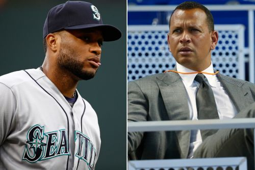 Alex Rodriguez breaks silence on Robinson Cano's PED ban