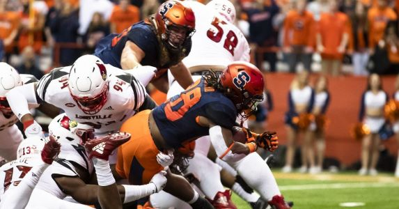 What's college football saying about Syracuse after Week 11?