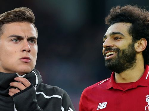 Salah & Dybala to trade places? Liverpool legend can't see Juventus swap happening