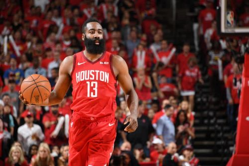 'Gonna Look Like a Travel But It's Not': James Harden Working on New Move