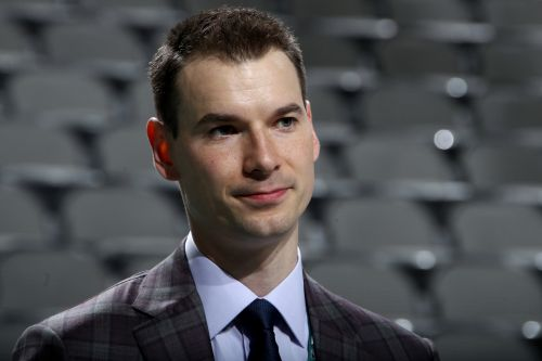 Former Coyotes GM John Chayka suspended by NHL through 2021