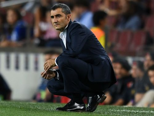 'I don't know how to label him' - Valverde lost for words following Messi's latest showing