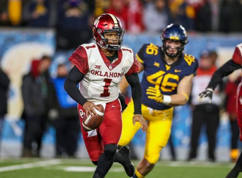 Kyler Murray wins 2018 Heisman Trophy to give Oklahoma QB repeat