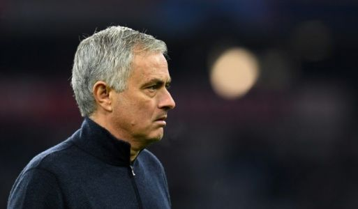 Mourinho backs Spurs for top-four Premier League finish