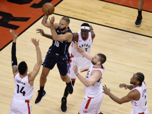 Scott Stinson: How the Raptors are tweaking their defence in series against the Orlando Magic