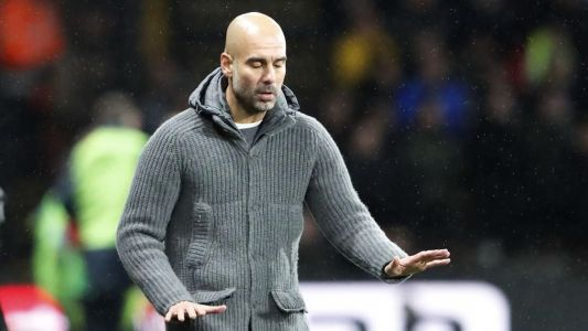 Next Invincibles? Maybe, if rampant City can see off Chelsea