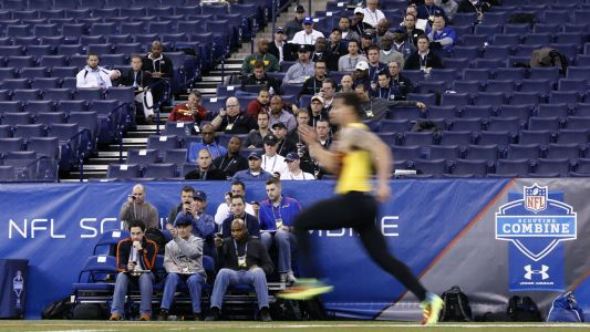 2019 NFL Draft Combine schedule: Dates, TV channels, live stream