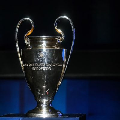 Intriguing ties in Champions League quarter-finals