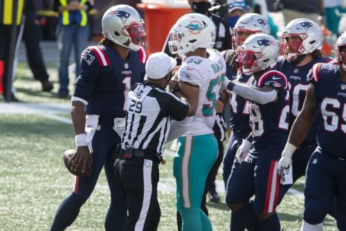 Miami Dolphins planning to release 'surprised' Kyle Van Noy