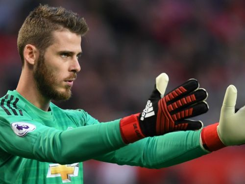 Transfer news and rumours LIVE: Manchester United confident De Gea will sign new deal
