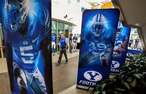 Short on hype, high on motivation: BYU football vows to improve on 4-9 season
