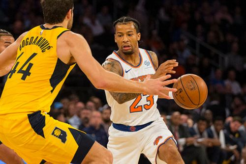 The mentality shift that sparked Trey Burke's breakout game