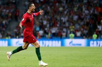 LIVE: World Cup scores