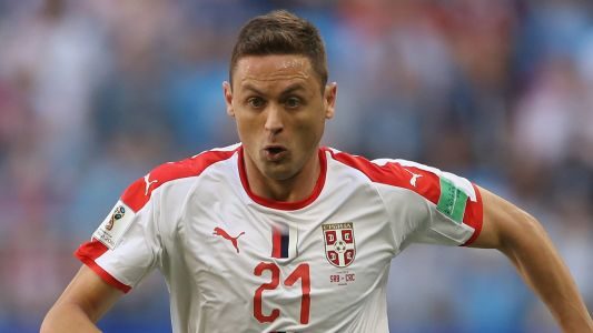 LIVE: Serbia vs Switzerland