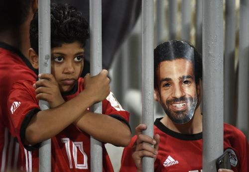 Egypt in race against time to host Africa Cup of Nations