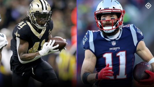Yahoo Fantasy Football Picks: NFL DFS lineup advice for Conference Championship games
