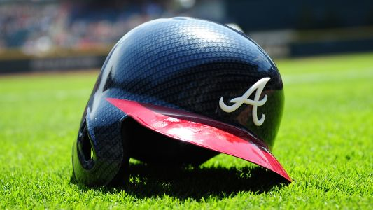 Braves prospect injured during home run trot after championship-winning hit