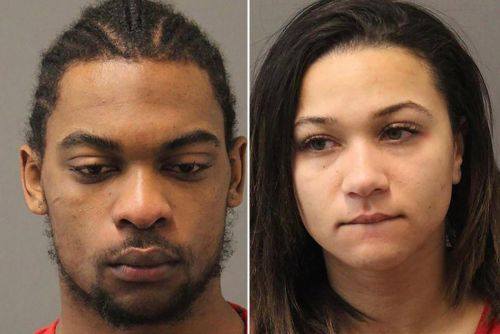 Redskins' Montae Nicholson, girlfriend arrested after drunken assault: cops