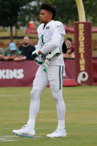 Todd Bowles: Jets WR Terrelle Pryor should 'keep his mouth shut' on injury